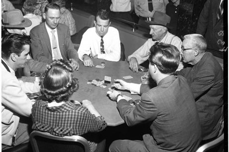 READ: Poker Was Made for L.A., A Brief History