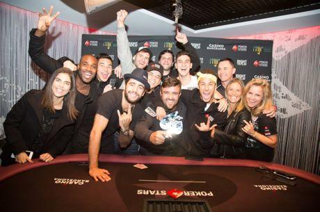 Caritatif : Neymar et ses amis récoltent 52.300€ en jouant au poker