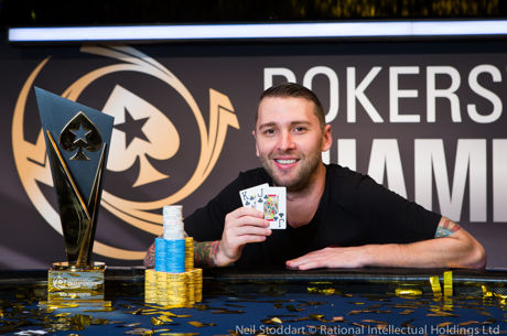 Kenneth Smaron Wins the PokerStars Championship Panama Main Event