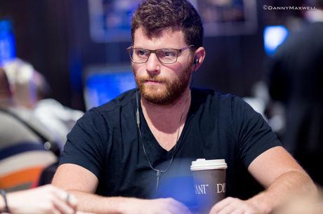 """Online Poker Sonntag: Nick """"caecilius"""" Petrangelo gewinnt das Sunday Grand"""