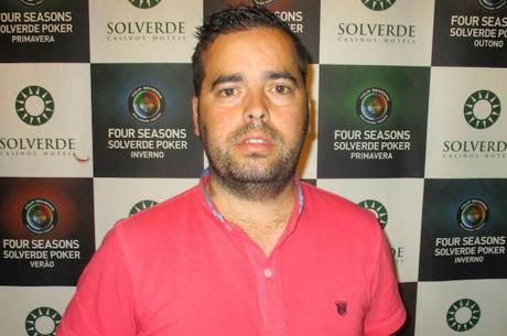 Ivan Oliveira Lidera Dia 1A do Road To Stage 2: Freeroll Satélite com 10 Entradas Garantidas