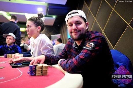 Czterech Polaków na stole finałowym Poker Fever, milion koron za zwycięstwo!