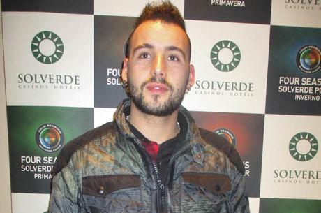 Rúben Oliveira Comanda 7 Jogadores Rumo ao Dia 2 do Road To Stage 2: Freeroll Satélite com 10...