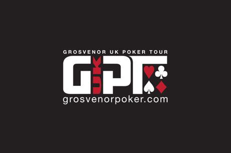 Edinburgh Prepares for a £100,000 Guaranteed GUKPT Event