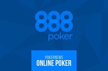 Mit 888poker interagieren und gewinnen