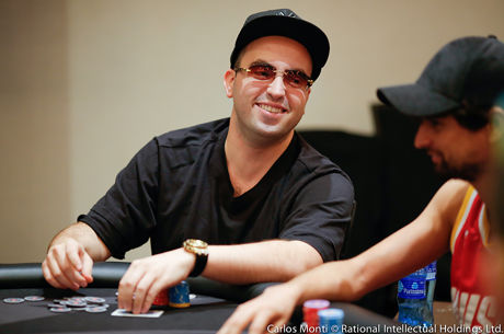 Global Poker Index: Bryn Kenney sigue líder después de Panamá; Pablo Gordillo y David López...
