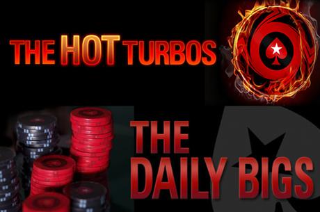 bakerpt Vence Hot Big Stack Turbo, GeneralPatton o Big €100 & Mais
