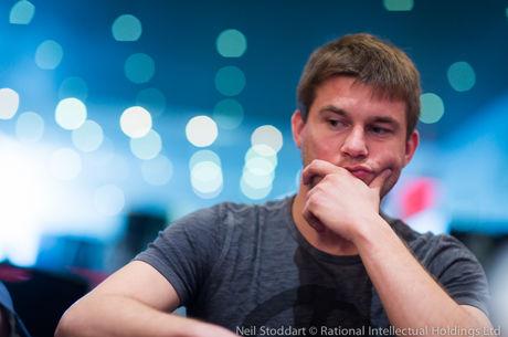 Global Poker Index: Byron Kaverman est de retour, les Français poussent