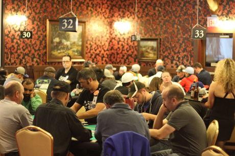 Hand Review: A Disguised Straight on the Turn