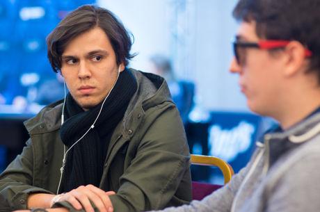 "Pedro ""HanzoooKid"" Marques Brilha na PokerStars.pt & Mais"