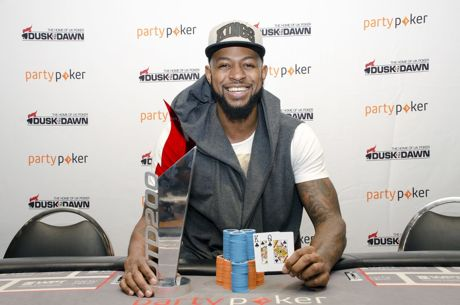 Former Soccer Star Anthony Gardner Wins Live Poker Title