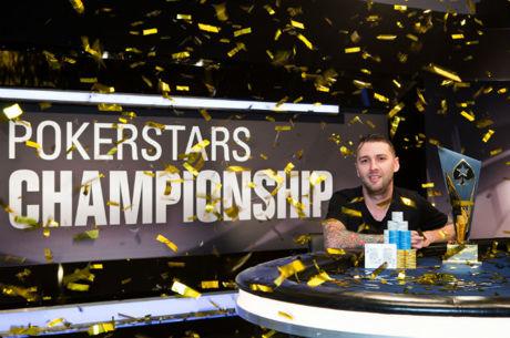 Si Chiude a Panama la Tappa Dei Record del PokerStars Championship!