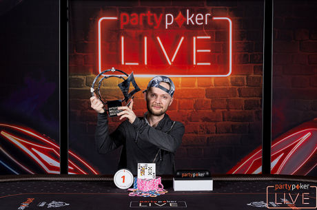 Dmitry Chop gana el Main Event del partypoker Million Sochi