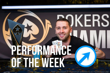 Performance of the Week: Kenneth Smaron Wins the PSC Panama Main Event