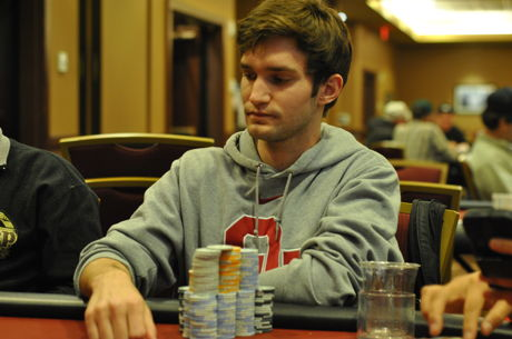Will Berry Wins First WSOP Circuit Tulsa Hard Rock Main Event