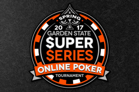 Joshua Berardi Wins GSSS Spring 2017 Edition High Roller