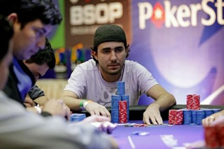 "Renato ""bauruzito"" Valentim Crava $1,050 Super Tuesday ($59,505) & Mais"