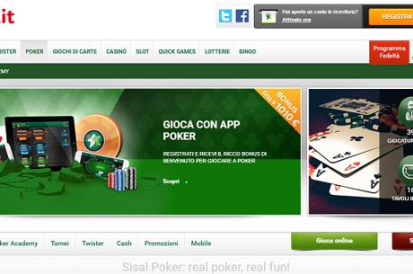 Sisal Poker, Scopri Tutte le Novità e Gioca Sul Browser Col Tuo Mac!