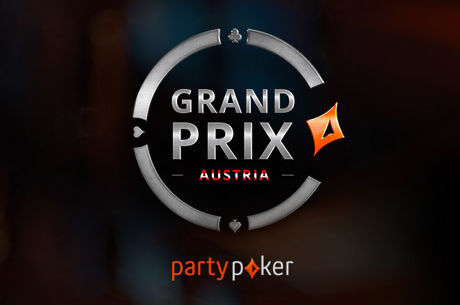 Play for a Share of at Least €500,000 at Grand Prix Austria