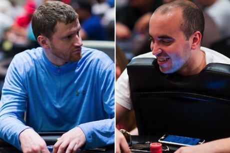 Global Poker Index: Kenney und Peters weiter in Führung