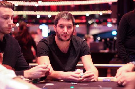 Στη Day 2 του PokerStars National Championship στο Μακάο Ζησιμόπουλος...