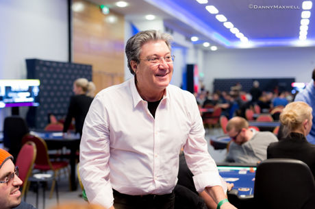 PokerStars Championship: Fernando Brito Segue para o Dia 3 do HK$8,800 National Championship