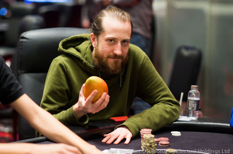 PokerStars Championship Macau: Mango Magic Puts O'Dwyer in Lead For Super High Roller