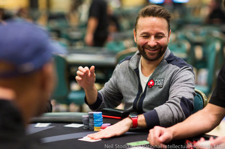 Big Stack Strategie bei Poker Turnieren mit Daniel Negreanu