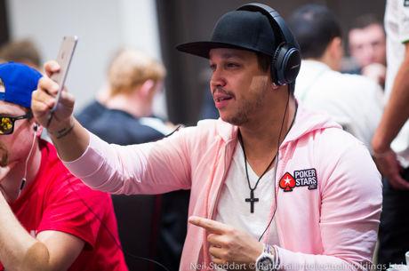 PokerStars Championship Macau: Felipe Mojave 31º no HK$8,800 National Championship