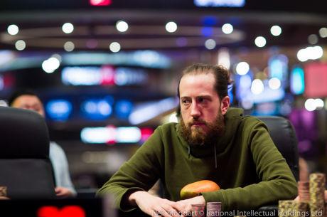 Steve O'Dwyer gewinnt das PokerStars Macau Highroller vor Fedor Holz