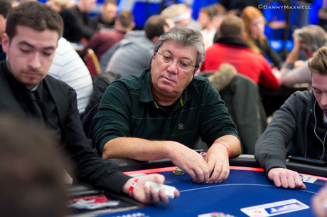 PokerStars Championship Macau: Fernando Brito 7º no  HK$8,800 National Championship