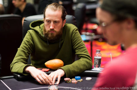 Mango Magic and Final Day of the Super High Roller, Koen Breed Leads PokerStars National...