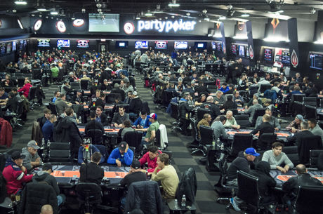 partypoker Million North America Guarantees Largest Canadian Prize Pool