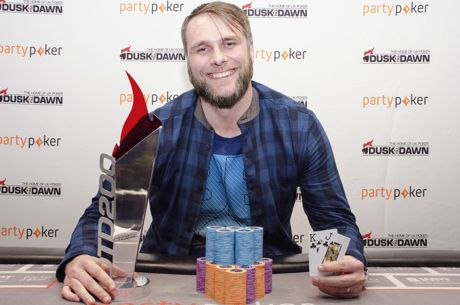 Gabriel Pop Triumphs in the Latest DTD200 8-Max Event