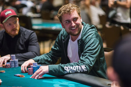 Former Main Event Champ Riess Makes WPT Final Table