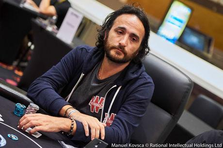 PSC Macau : Davidi Kitai 4e du Single-Day High Roller, Quan Zhou triomphe pour un demi million,
