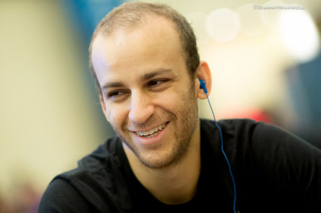 Global Poker Index: Sorel Mizzi Climbs Both Canadian Rankings