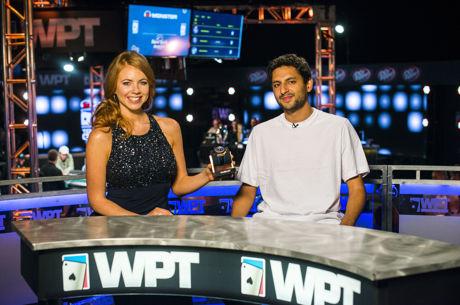 Joueur de l'année World Poker Tour, Ben Zamani rejoint Negreanu, Salsberg, Lederer et ElkY au...