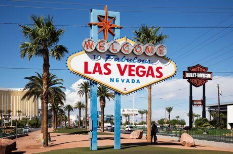 Κορυφαία εταιρεία καζίνο φέρνει το Λας Βέγκας στην...