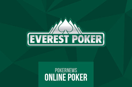 Discover the Awesome Welcome Package at Everest Poker
