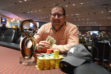 Guy Klass Wins the 2017 WNYPC Main Event