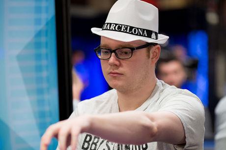UK & Ireland Online Poker Rankings: Beresford Soars to Number One