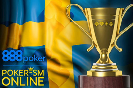 888poker to Sponsor the 2017 Swedish Poker Championship