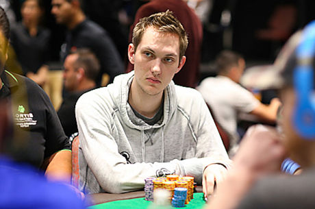 Talking 'Advanced Concepts in No-Limit Hold'em' With Hunter Cichy