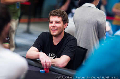 Global Poker Index: Ari Engel steigt auf