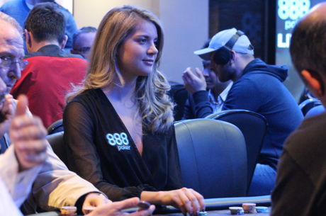 888Live Easter Edition London: Hoa Quan Leads, Sofia Lövgren Close Second