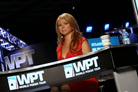 PokerNews Podcast 440: Lynn Gilmartin Returns to Her Roots