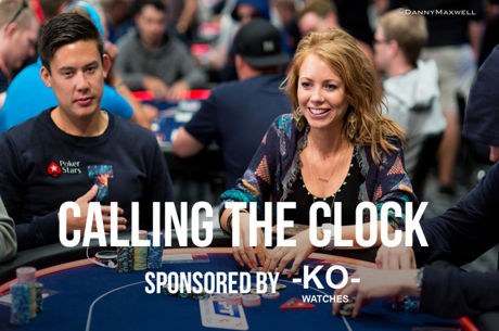 Calling the Clock with Lynn Gilmartin Sponsored by KO Watches