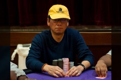 In the Spotlight: David Dao's Poker Results Most Searched After Flight Incident