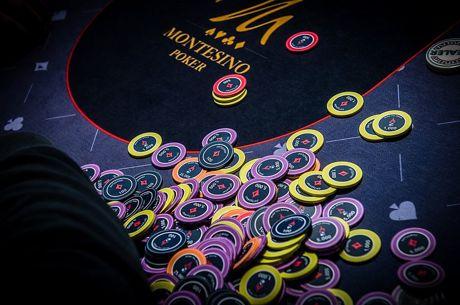 Neun Spieler fahren zur partypoker Millions